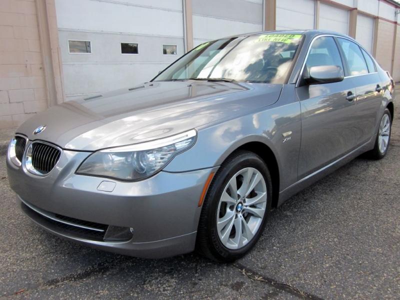 BMW 535 2010 price $7,999