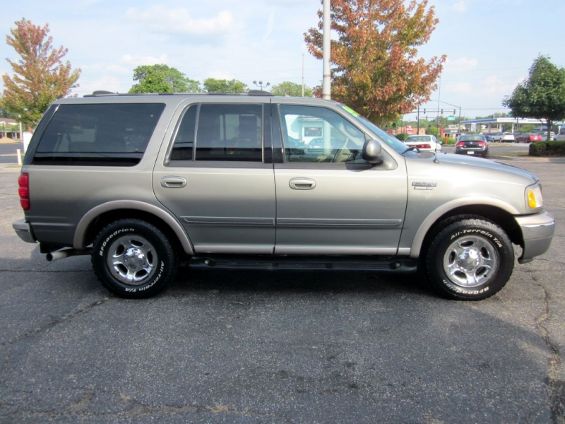 FORD EXPEDITION 1999 price $2,499