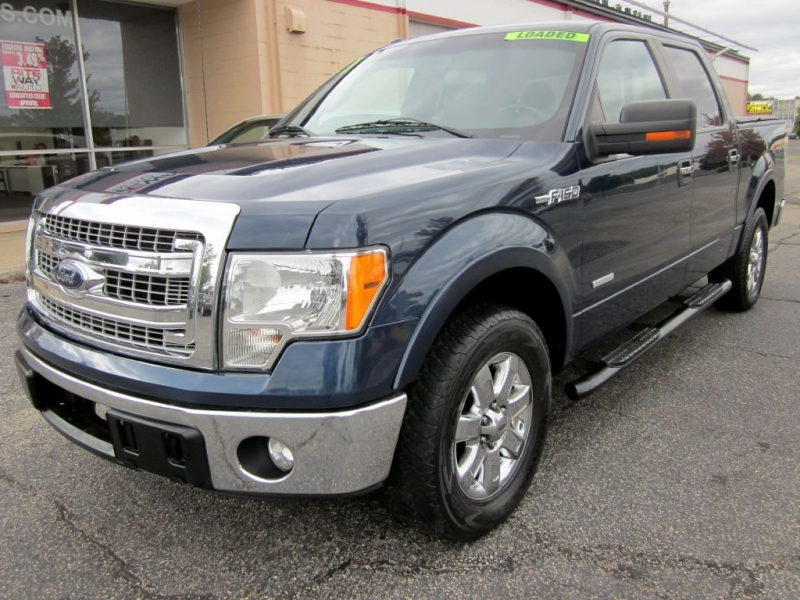 FORD F150 2013 price $14,999