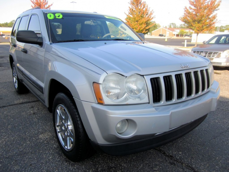 JEEP GRAND CHEROKEE 2005 price $5,999