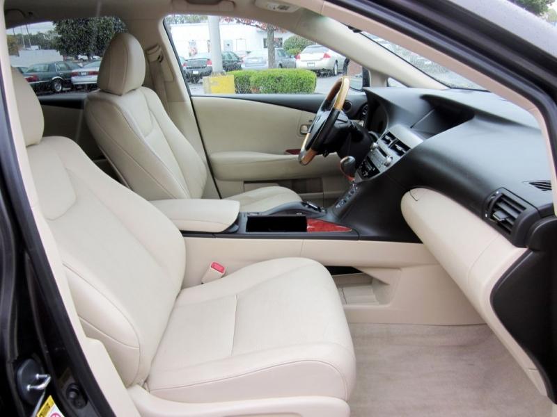 LEXUS RX350 2010 price $11,999