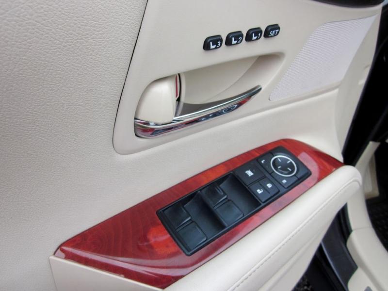 LEXUS RX350 2010 price $12,999