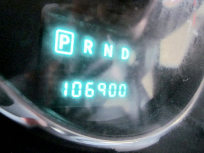 JEEP LIBERTY 2012 price $9,999