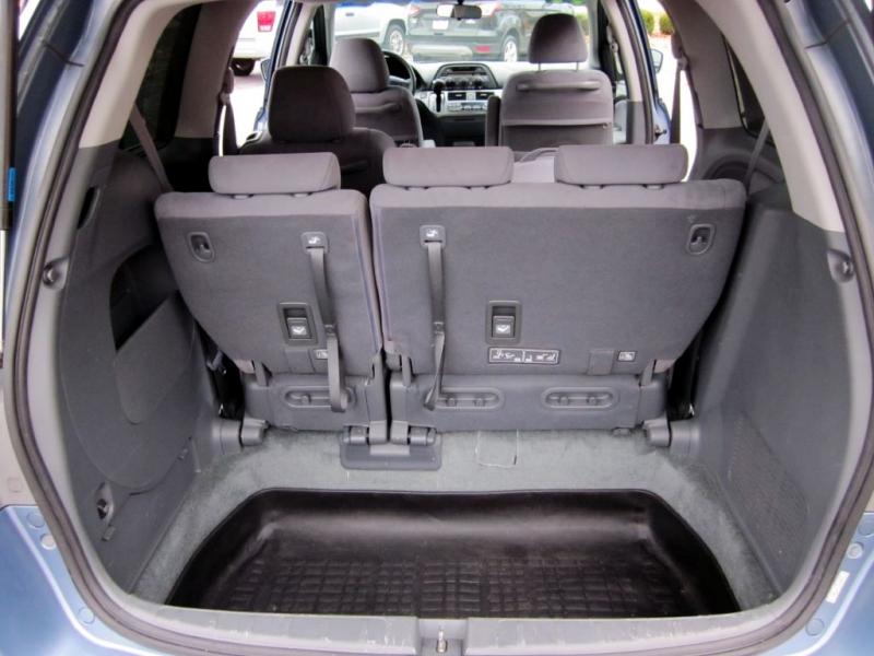 HONDA ODYSSEY 2007 price $6,499