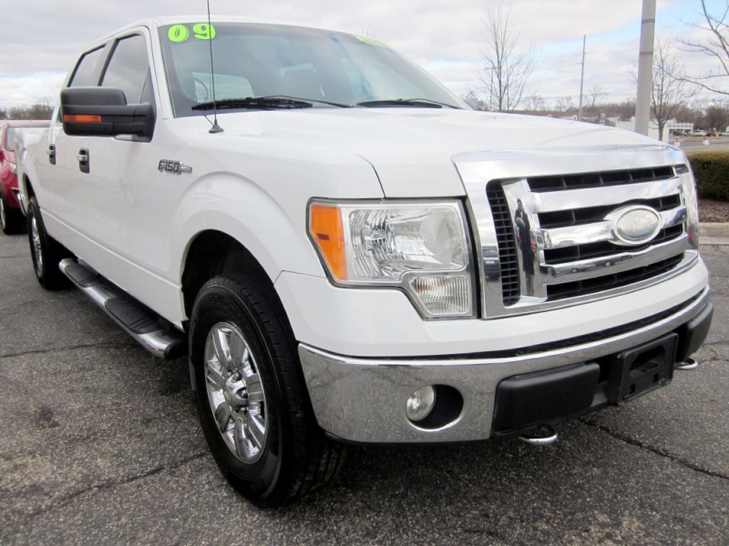 FORD F150 2009 price $9,999