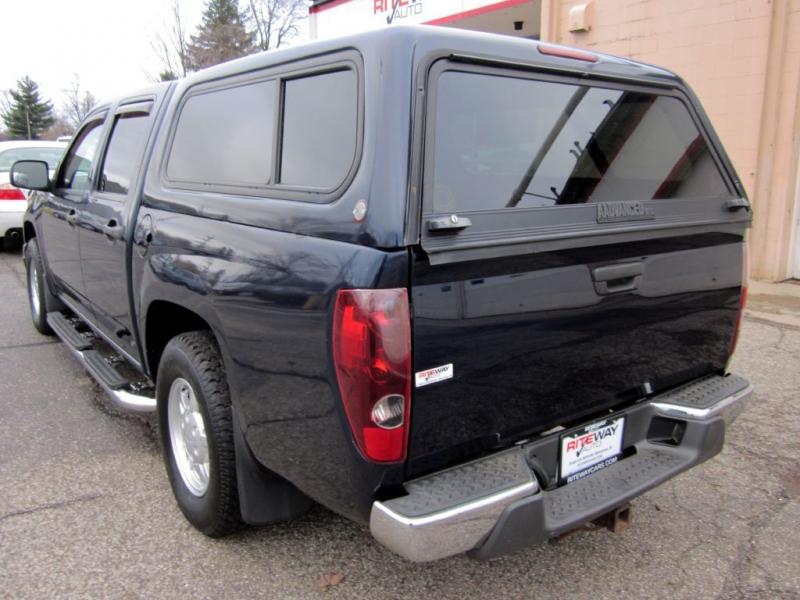 CHEVROLET COLORADO 2007 price $7,999