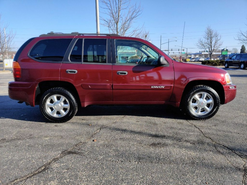 GMC ENVOY 2004 price $5,499