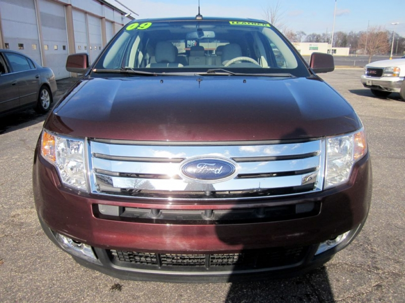 FORD EDGE 2009 price $8,999