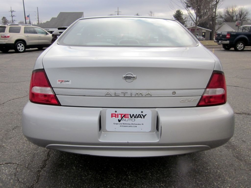 NISSAN ALTIMA 2001 price $4,999