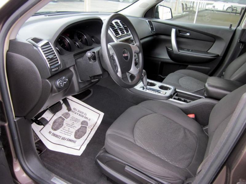 GMC ACADIA 2009 price $8,999