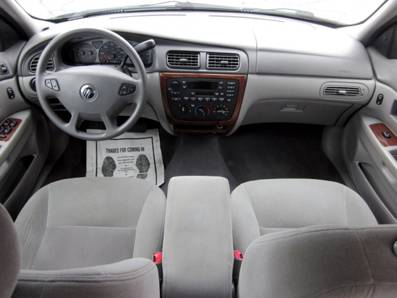 MERCURY SABLE 2003 price $3,999