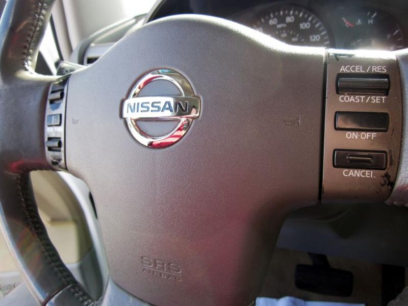 NISSAN ARMADA 2004 price $6,999