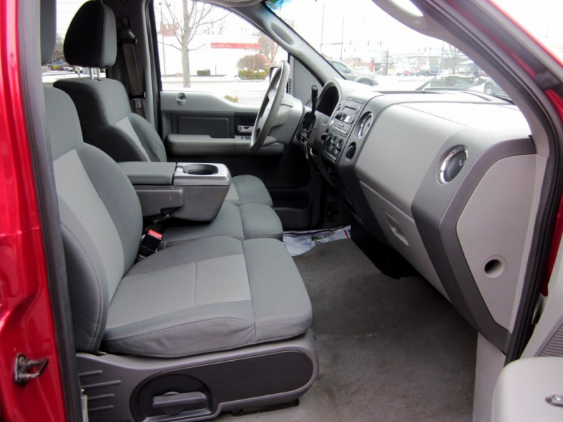 FORD F150 2008 price $10,999