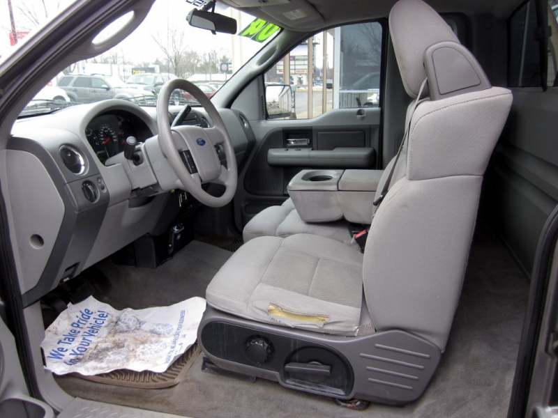 FORD F150 2004 price $5,999