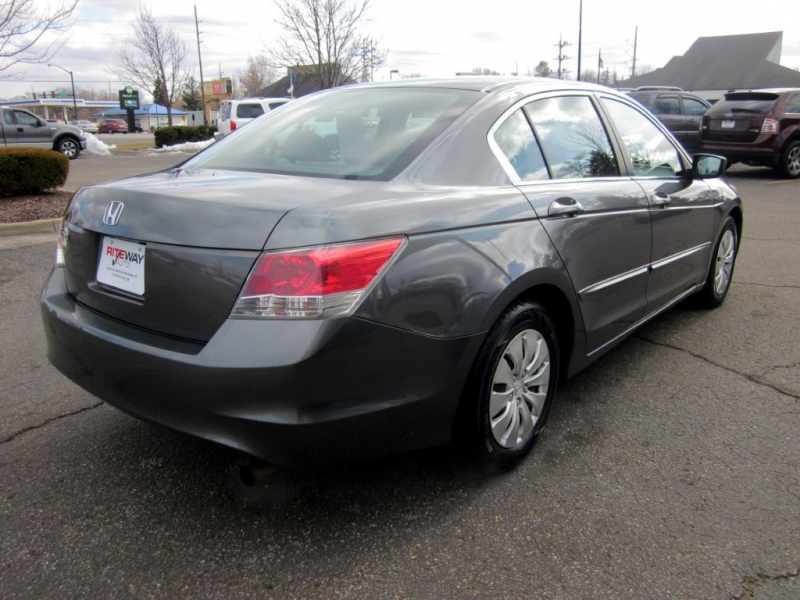 HONDA ACCORD 2008 price $6,999