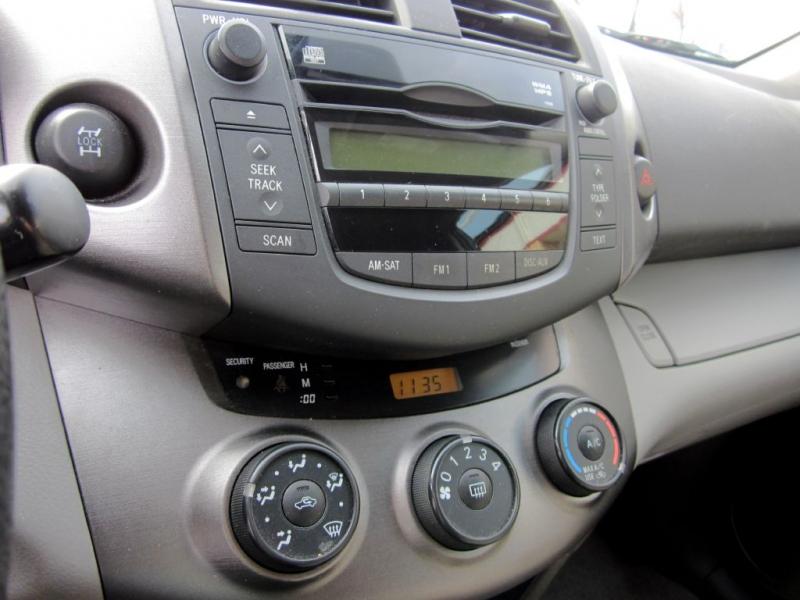 TOYOTA RAV4 2010 price $6,999