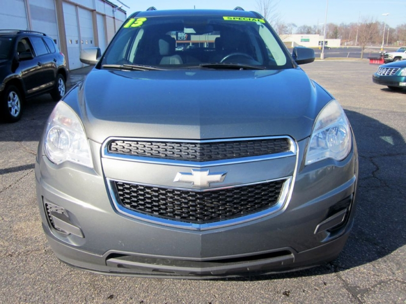 CHEVROLET EQUINOX 2013 price $7,999
