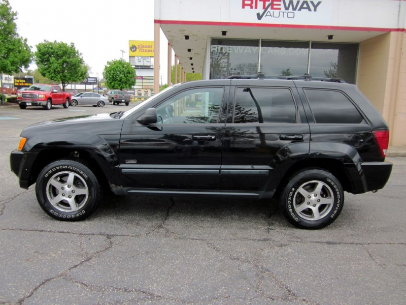 JEEP GRAND CHEROKEE 2007 price $6,999