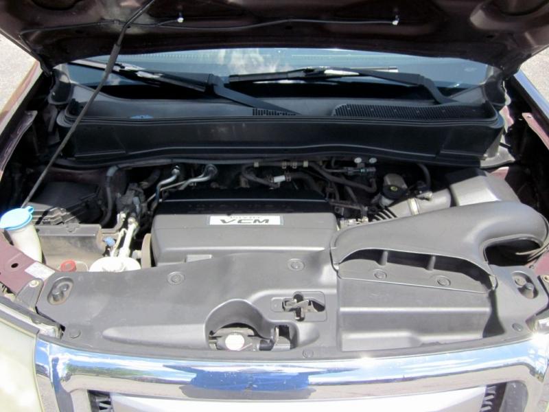 HONDA PILOT 2009 price $9,999