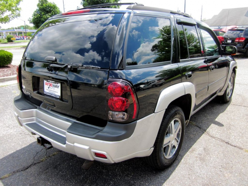 CHEVROLET TRAILBLAZER 2005 price $5,999