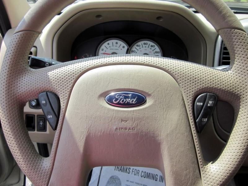 FORD ESCAPE 2005 price $6,999