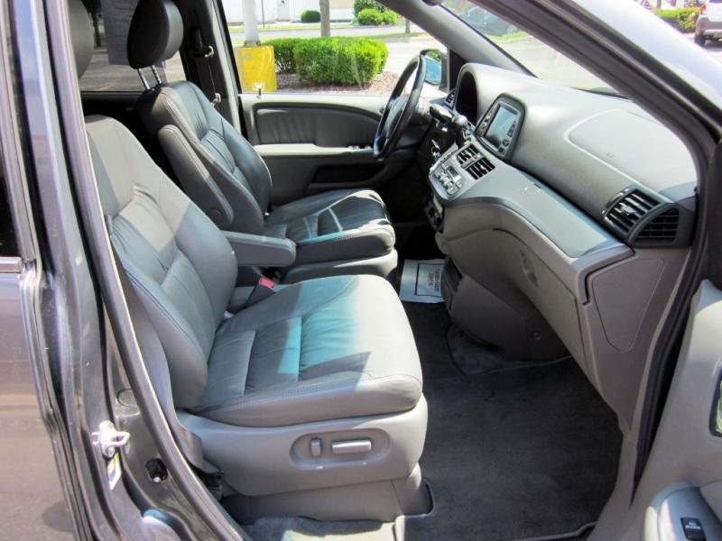 HONDA ODYSSEY 2010 price $8,999