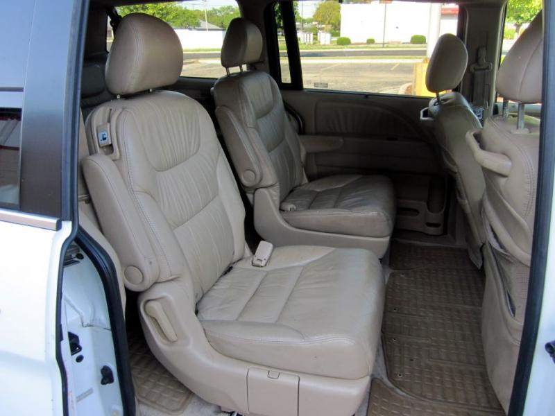 HONDA ODYSSEY 2007 price $7,999