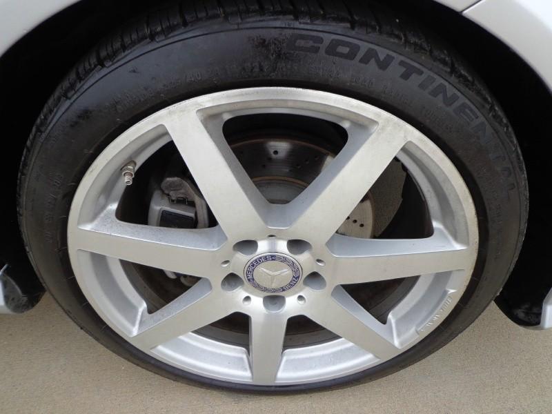 Mercedes-Benz C-Class 2014 price $11,999