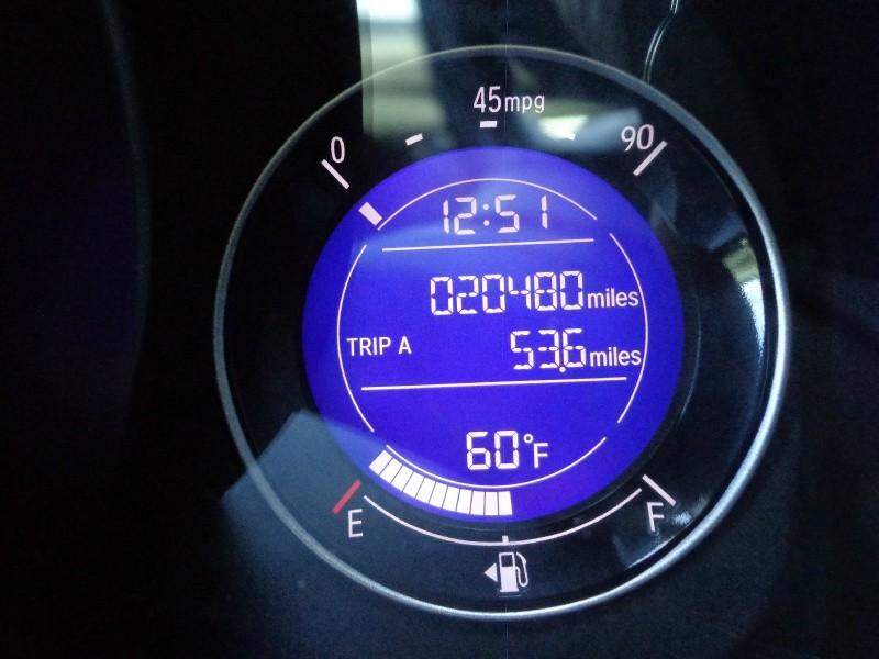 Honda Fit 2018 price $14,999