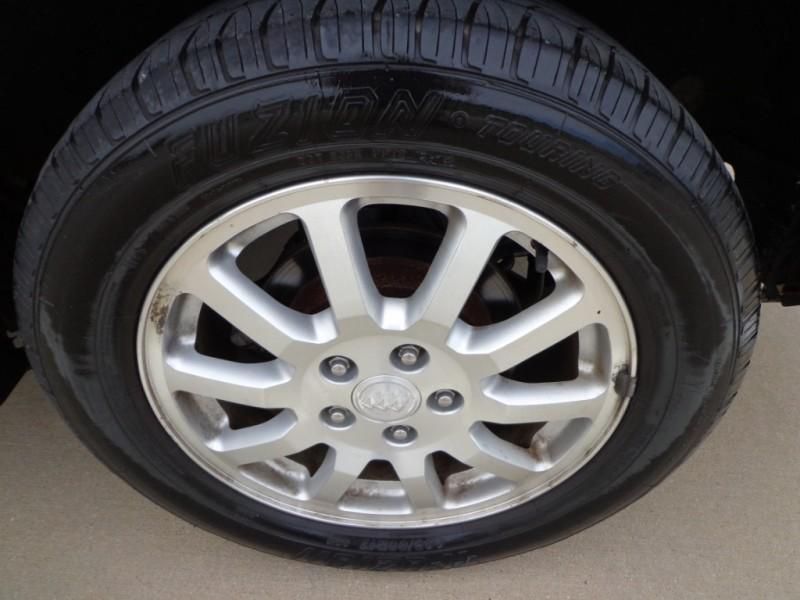 Buick Rendezvous 2007 price $4,999