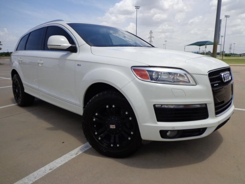 Audi Q7 2009 price $9,962