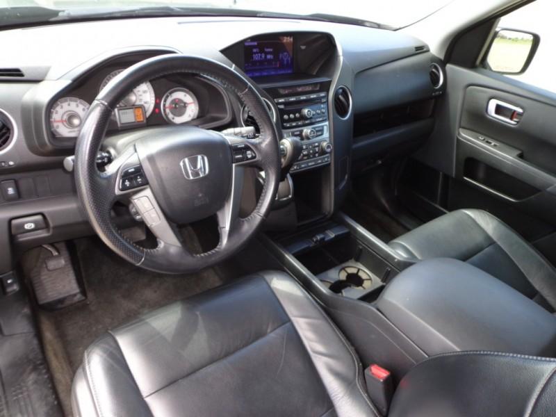 Honda Pilot 2013 price $13,999