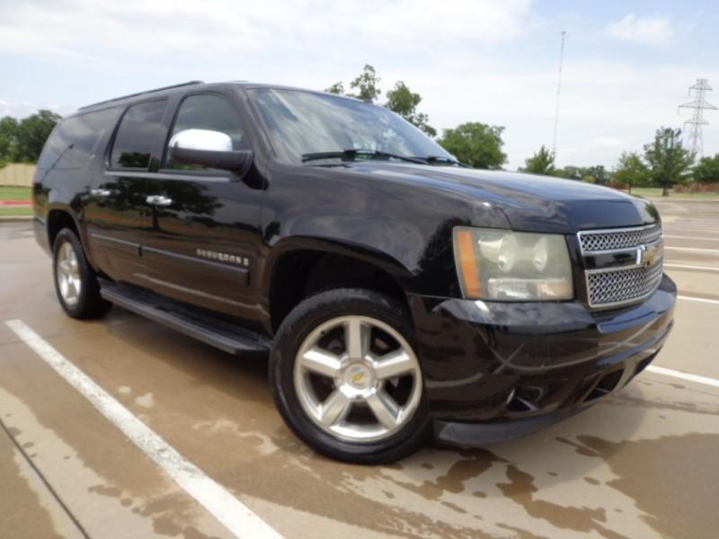 Chevrolet Suburban 2007 price $7,499