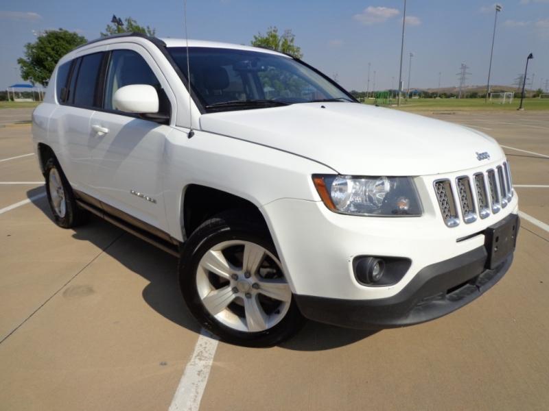 Jeep Compass 2016 price $8,999