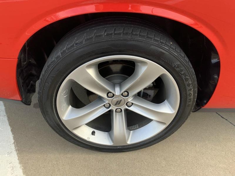 Dodge Challenger 2017 price $21,762