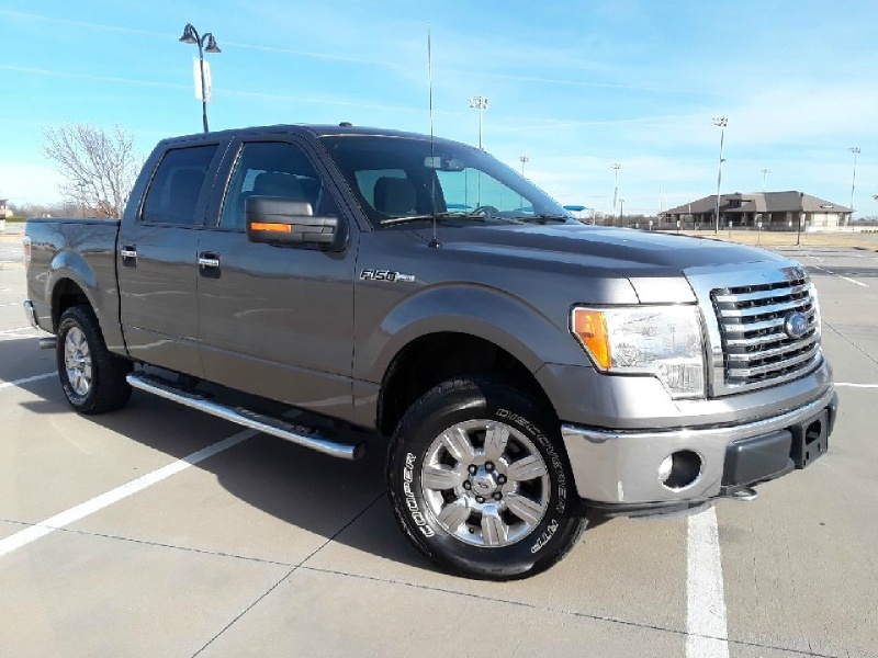 Ford F-150 2012 price $14,962