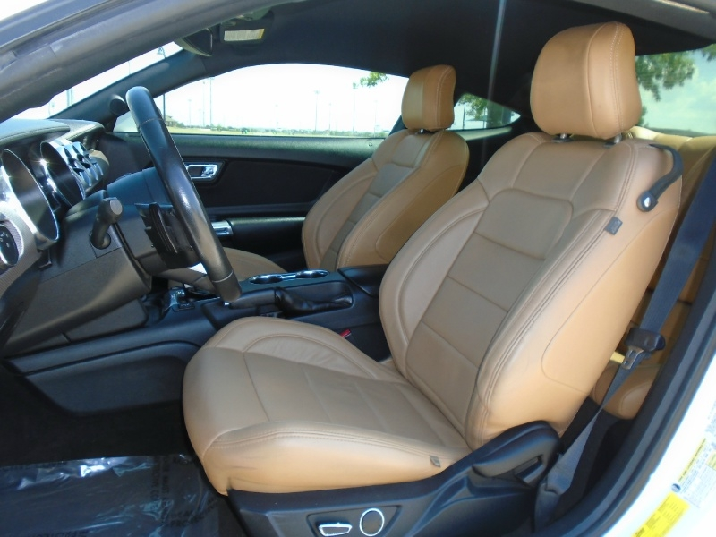 Ford Mustang 2015 price $16,499