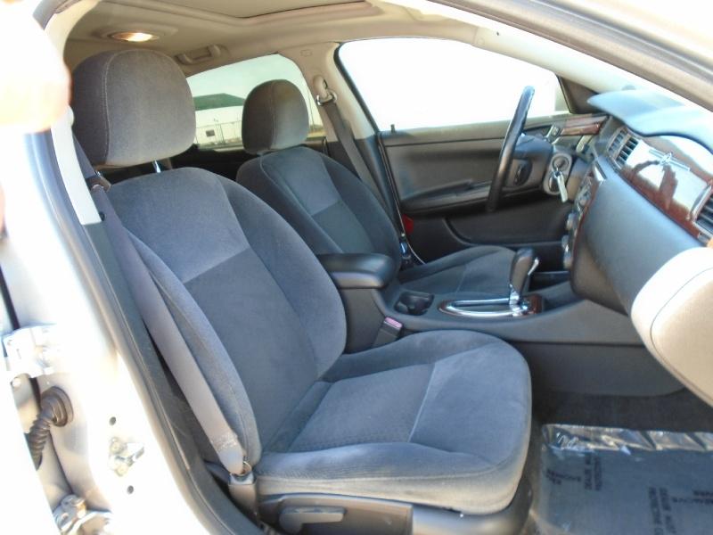 Chevrolet Impala 2010 price $3,999