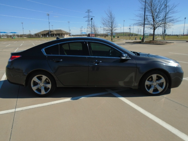 Acura TL 2013 price $13,799