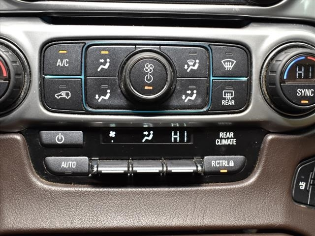 Chevrolet Tahoe 2015 price $32,425