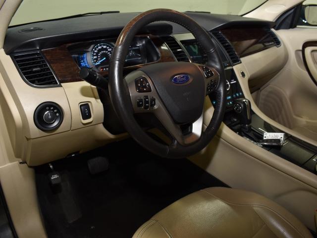 Ford Taurus 2017 price $16,725