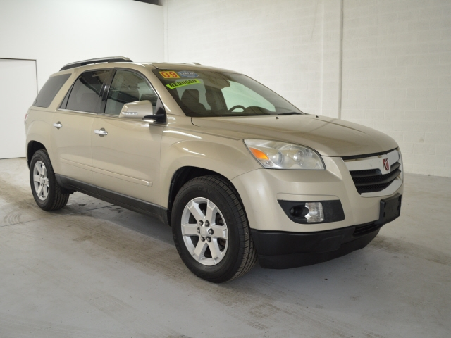 Saturn Outlook 2009 price $8,400