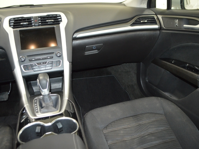 Ford Fusion 2016 price $15,558