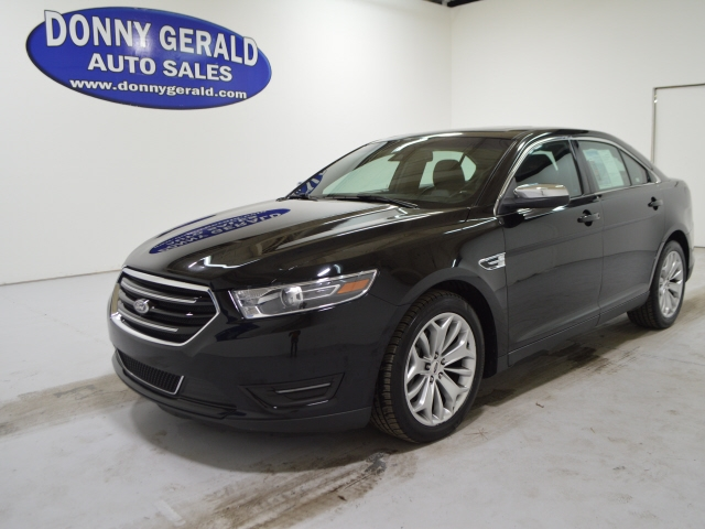 Ford Taurus 2017 price $17,325