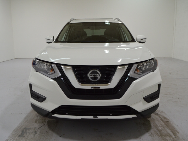 Nissan Rogue 2018 price $18,275