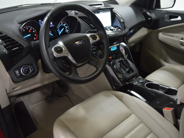 Ford Escape 2016 price $16,300