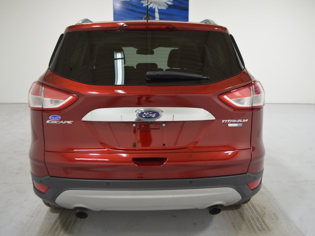 Ford Escape 2016 price $15,975