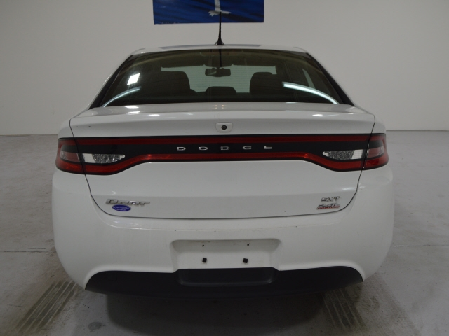 Dodge Dart 2014 price $7,883
