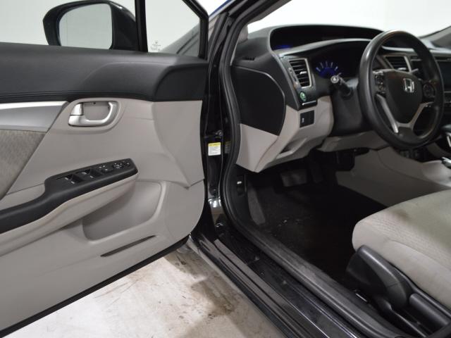 Honda Civic 2015 price $12,416