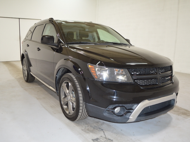 Dodge Journey 2016 price $15,900